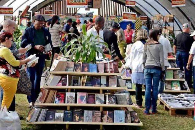 China será el país invitado en la 27 Feria del Libro de La Habana
