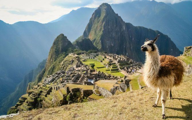 Havanatur lanza un paquete turístico a Perú para los cubanos
