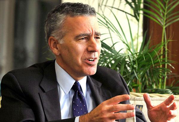Nuevo encargado de negocios de EEUU en Cuba asume funciones