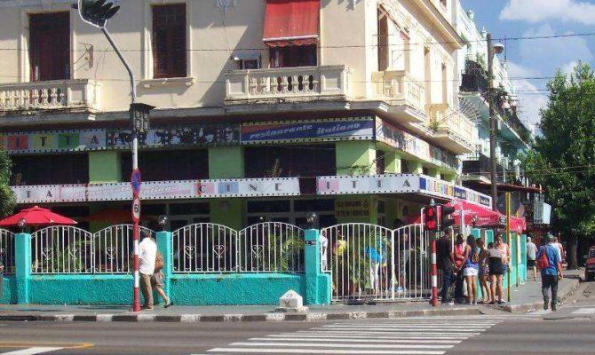 Las autoridades intentan resucitar la gastronomía estatal