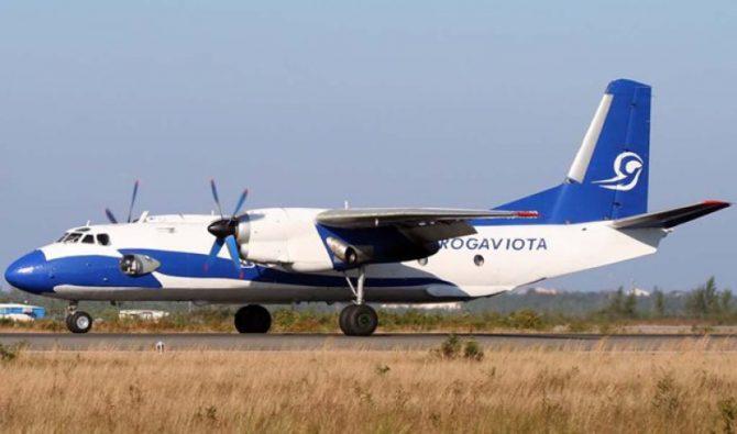 Pasajeros acusan a Aerogaviota de poner en peligro la seguridad de un vuelo
