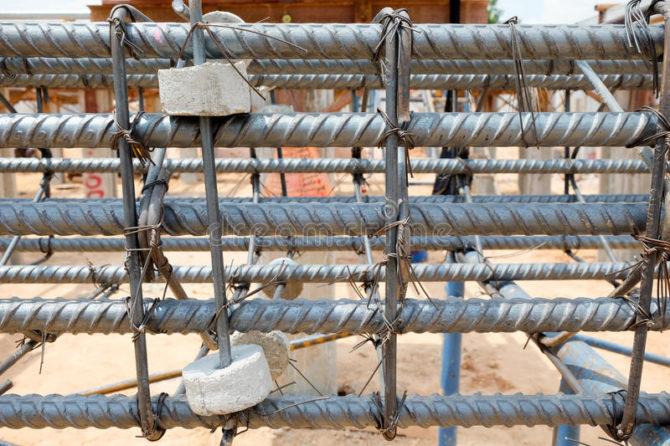 """Un año de cárcel a siete """"acaparadores"""" de materiales de construcción"""