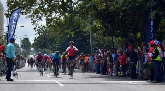 Este domingo en La Habana tercer ciclismo clásico 200 km