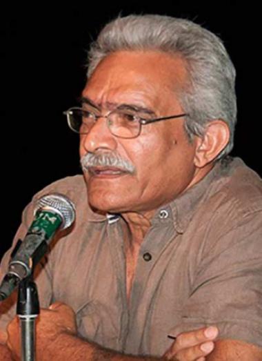 Falleció en La Habana el crítico y traductor Desiderio Navarro