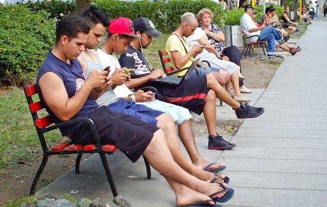 La privacidad en las zonas wifi ¿ficción o realidad?