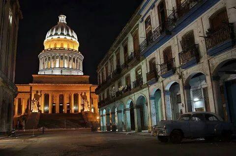 """El Capitolio abrirá """"gran parte"""" de su segunda planta a partir de febrero"""