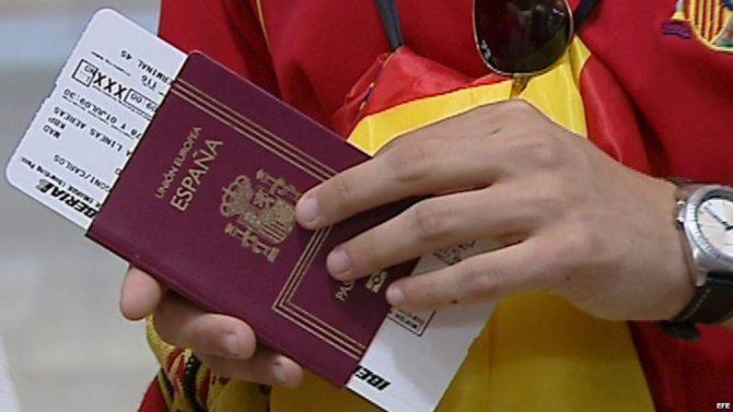 La Habana impide la obtención de la nacionalidad española a hijos de cubanos nacidos en España