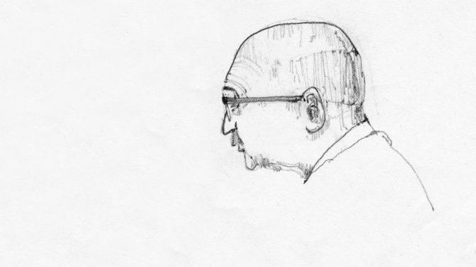 Martín Domínguez, el arquitecto del Focsa borrado por el franquismo y el castrismo