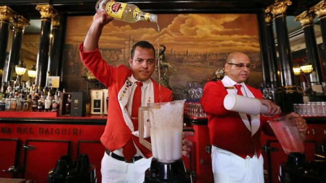 El Floridita, cuna del daiquiri, abrirá franquicia en México