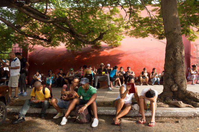 El departamento de Estado de EEUU crea un grupo de trabajo en internet para Cuba