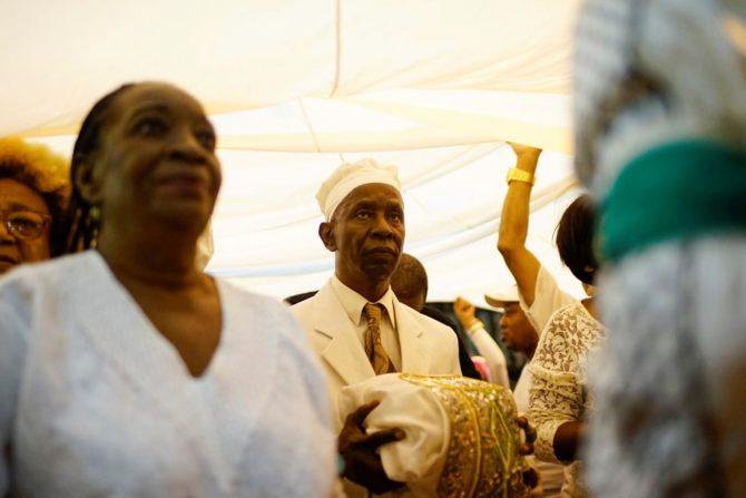Santeros cubanos pedirán a deidad Eleguá que siga abriendo caminos en la isla