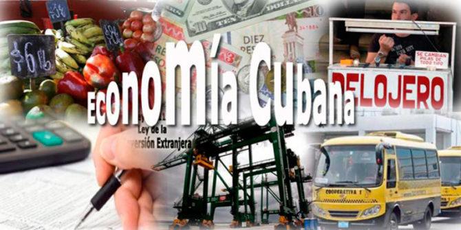 """Cuba prevé un crecimiento económico del 2% en 2018 aunque """"no será un camino de rosas"""""""