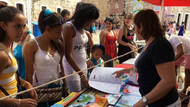 Cuba se prepara para su 27 ° Feria del Libro, dedicada este año a China