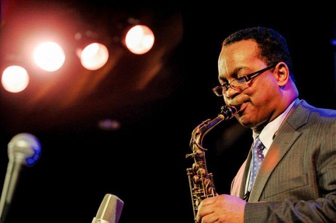 Destacado músico estadounidense considera un privilegio tocar en Cuba