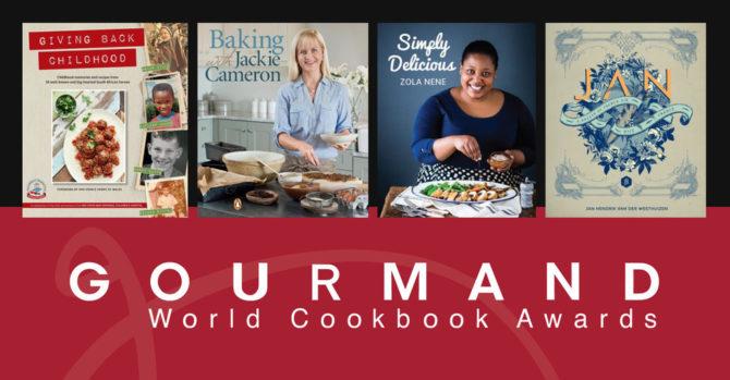 Cubanos compiten por los prestigiosos premios Gourmand World Cookbook