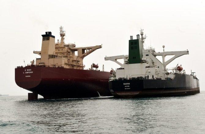 Cuba recibirá 2,1 millones de barriles de petróleo de Argelia para aliviar el recorte venezolano