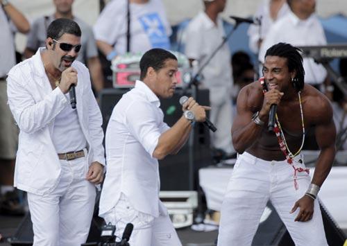Havana World Music devolverá a Orishas a los escenarios de Cuba tras 9 años