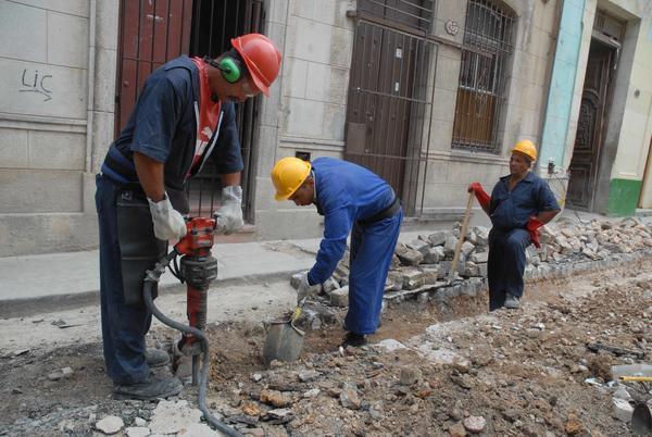 Informan sobre afectaciones al servicio de gas en la Habana