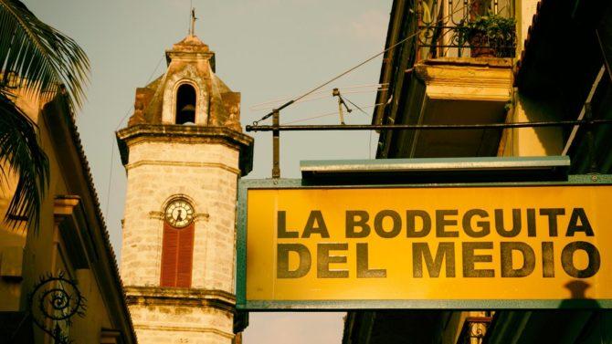La Bodeguita del Medio abre sede en Santiago de Cuba