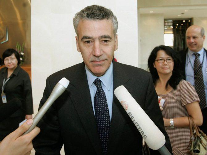 Cuba otorga visa a nuevo director de la embajada de EE.UU. en La Habana
