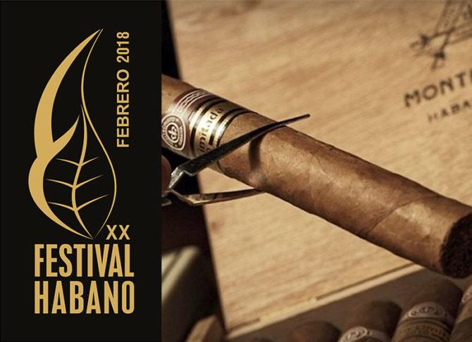 Todo listo para recibir en Cuba el Festival del Habano