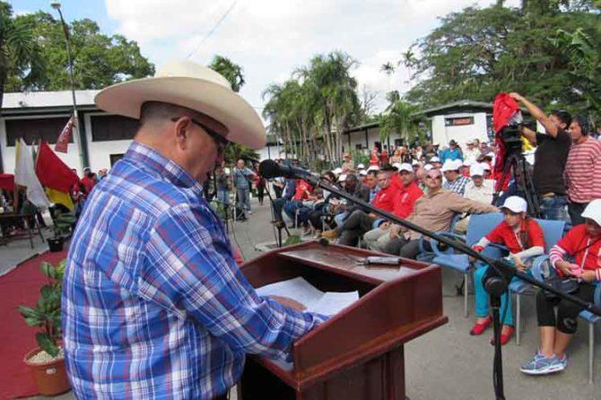En La Habana inauguran primera Feria de reproducción ganadera
