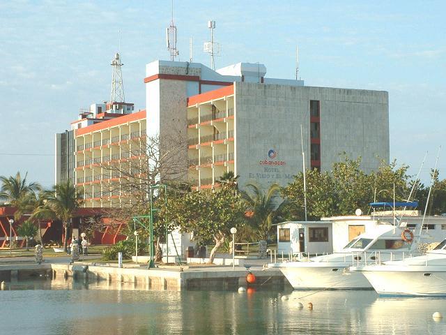 Hotel el Viejo y el Mar enriquece la Habana