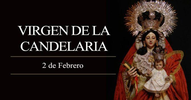 Los cubanos veneran a la Candelaria