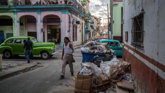 Japón dona a Cuba cerca de $10 millones para limpieza de La Habana