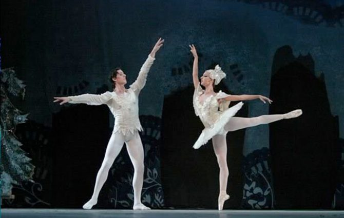 El Ballet Nacional de Cuba realizará una gira por varias ciudades de EE.UU.
