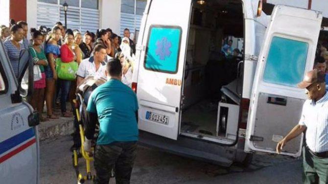 El cuarto accidente en menos de una semana deja 12 heridos