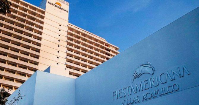 """Compañía mexicana operará dos hoteles """"todo incluido"""" en Cuba"""
