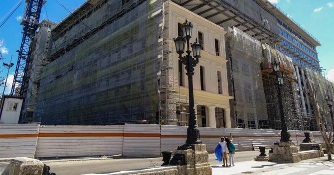 Trabajadores de la construcción indios y paquistaníes continuarán trabajando en Cuba