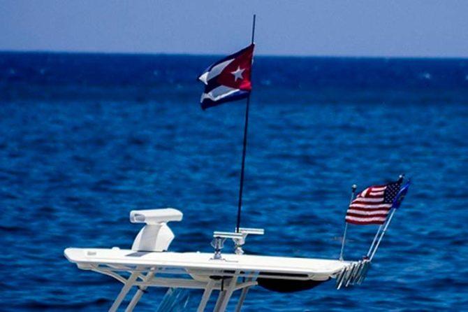Embarcación cubana hará historia en regata San Petersburgo-La Habana
