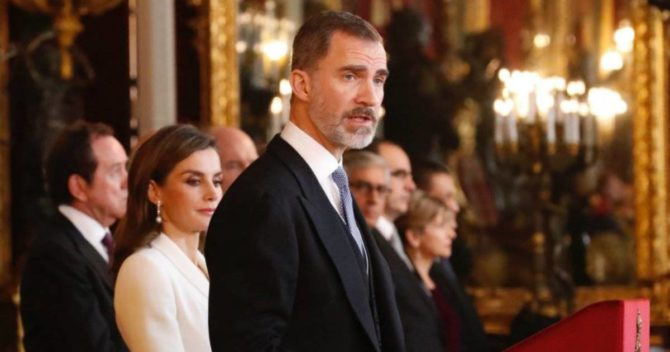 """Viaje de los Reyes de España a Cuba: """"No es que se suspendiera, es que nunca llegó a plantearse"""""""