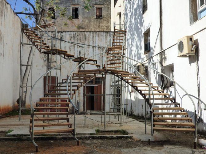 El arte contemporáneo japonés desembarca en Cuba