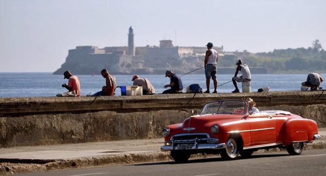 La Habana proyecta un plan de desarrollo portuario con la asistencia de Moscú