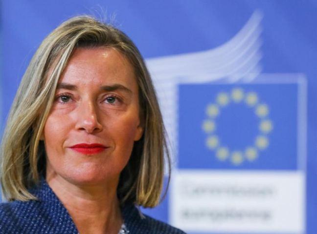 Mogherini espera iniciar pronto la cooperación con el Gobierno cubano en nuevos ámbitos