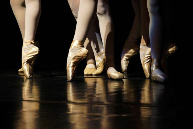 Cuba acoge encuentro internacional de maestros y estudiantes de ballet