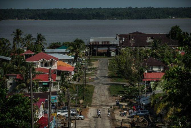 EU traslada a Guyana trámites de visas de cubano