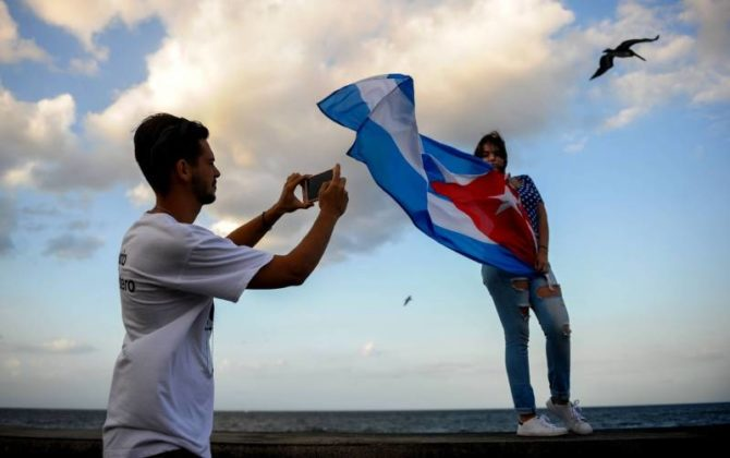 Cuba, hacia el fin de la era Castro