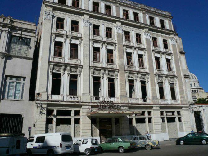 Empresa vietnamita administrará el Hotel New York de La Habana