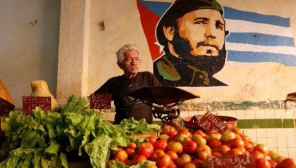 Abre el primer mercado mayorista de Cuba... pero no es para cuentapropistas