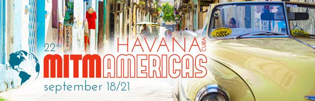 Atrae interés mundial 22ª edición de MITM Americas en La Habana
