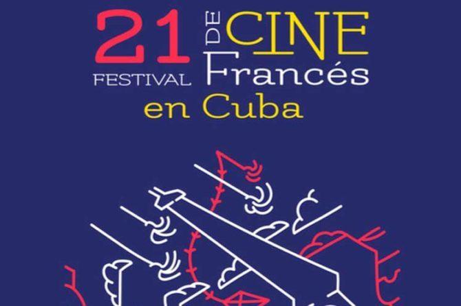 Comienza en La Habana la XXI edición del Festival de Cine Francés