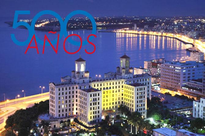 Díaz-Canel preocupado por el aniversario 500 de La Habana