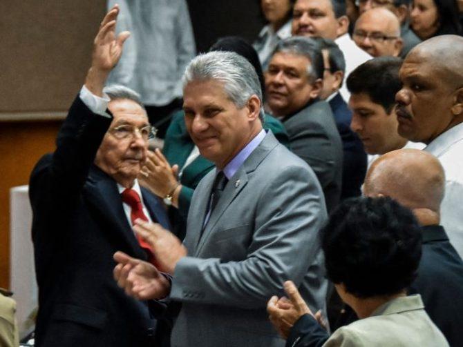 ¿Quién es Miguel Díaz-Canel?, el primer presidente de la Cuba poscastrista