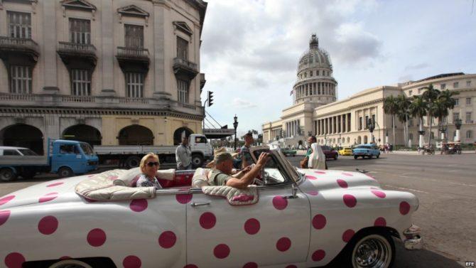 Cuentapropistas alarmados por disminución del turismo en La Habana