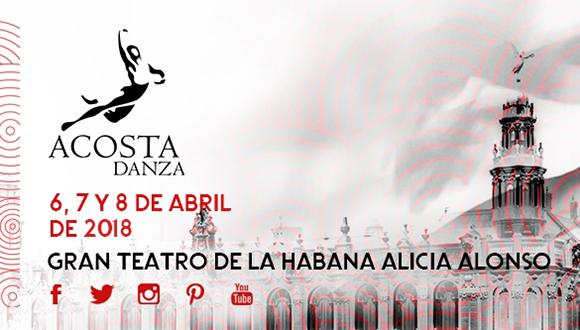 Acosta Danza regresa al Gran Teatro en nueva temporada de presentaciones