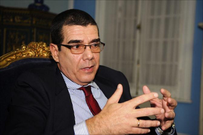 Embajador de Cuba en EE.UU. se reúne con empresarios cubanoamericanos en Florida